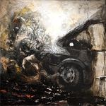 Violence by Luma Jasim