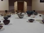 Many Bowls (Detail)