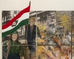 Remembering the 1956 Hungarian Revolution (Detail 2)