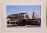 The New Church by Leigha-Ya'el Sablan