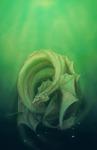 Leviathan by Sarah Marie Paetel