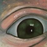 Fragmented Self-Portrait 4 (Detail 2)