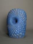 Blue Series 1 by Miryan Barahona