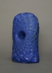 Blue Series 3 by Miryan Barahona