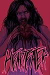 <em>Hearteater</em>: Cover