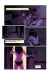 <em>Hearteater</em>: Page 1