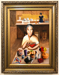 Mi Abuelita Juanita by Ann Margaret Bell
