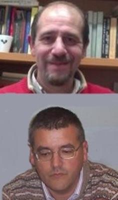 Oscar Alvarez Gila, PhD & Alberto Angulo Morales, PhD