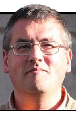 Oscar Alvarez Gila, PhD