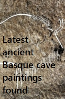 <em>Armintxe</em> Basque cave artwork: the latest find