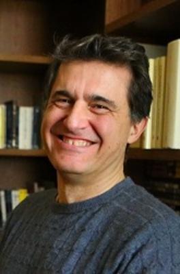 Juan Gil-Osle