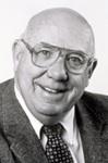 """John Patrick """"Pat"""" Bieter, PhD"""