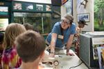 I Do Teach, MK Nature Center, Students