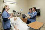 Nursing, Simulation Center