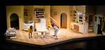 Act III, Scene i by Boise State University