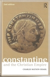Constantine and the Christian Empire by Charles Odahl