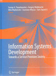 Information Systems Development: Towards a Service Provision Society