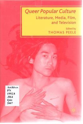 Literature, Media, Film, and Television