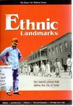 Ethnic Landmarks: Ten Historic Places that Define the City of Trees by Todd Shallat