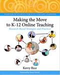 Making the Move to K-12 Online Teaching by Kerry Rice