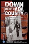 Down and Out in Ada County: Coping with the Great Recession 2008-2012 by Todd Shallat, Larry Burke (Editor), and Bethann Stewart