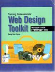 Training Professionals' Web Design Toolkit: Microsoft Office Frontpage 2003