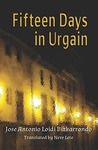 Fifteen Days in Urgain: A Basque Mystery