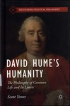 David Hume's Humanity: The Philosophy of Common Life and Its Limits by Scott Yenor