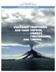 Volcanic Eruptions Repose, and Their Unrest, Precursors, and Timing