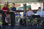Boise State University Jazz Ensemble by Allison Corona