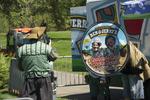 Ben & Jerry's Food Truck by Allison Corona