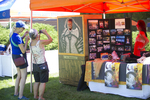 Idaho Shakespeare Festival Booth