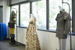 Shakespearian Costume Display