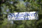 The Shakesbeer Garden
