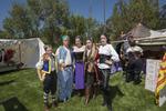 <em>Shipwrecked Pirates</em> Performers