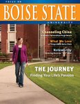 FOCUS on Boise State University