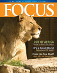 FOCUS (UP 4.12) by Kathleen Craven (Editor)