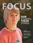 FOCUS (UP 4.12) by Bob Evancho (Editor)