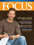 FOCUS by Kathleen Tuck (Editor)