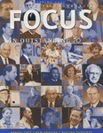 FOCUS by Larry Burke (Editor)