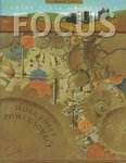 FOCUS (UP 4.12) by Larry Burke (Editor)