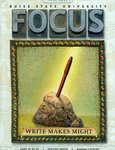 FOCUS (UP 4.12) by Bob Evancho