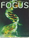 FOCUS by Bob Evancho (Editor)