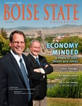 FOCUS on Boise State (UP 4.12) by Kathleen Tuck (Editor)