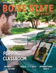 FOCUS on Boise State University by Kathleen Tuck (Editor)