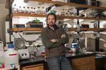 Allan Albig Lab