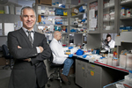Greg Hampikian Lab