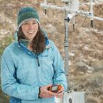 Katelyn Watson, Geosciences