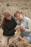Pygmy Rabbit Study, Jennifer Forbey, Biology
