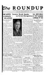 Arbiter October 1933